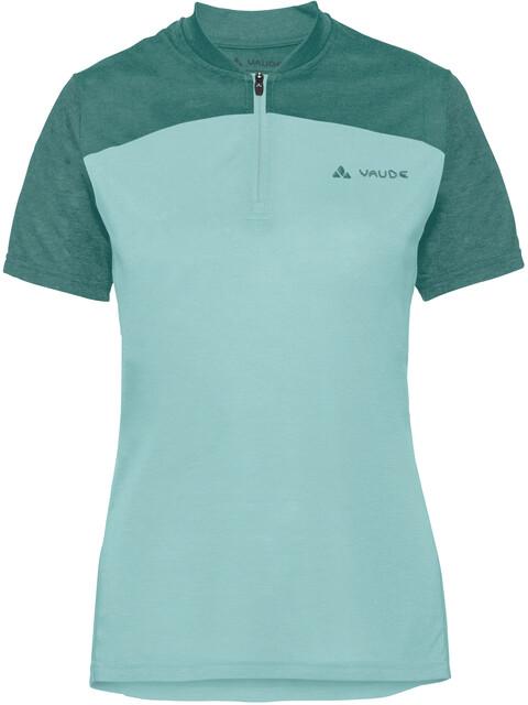 VAUDE Tremalzo IV Shirt Women glacier